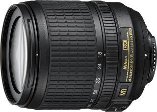 Nikon AF-S DX Nikkor 18-105 mm 1:3,5-5,6G ED VR