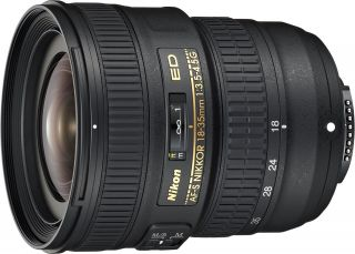 Nikon AF-S Nikkor 18-35 mm 1:3,5-4,5 G ED
