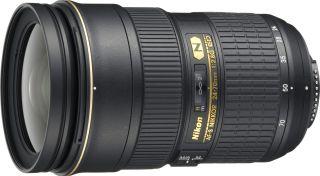 Nikon AF-S Nikkor 24-70 mm 1:2,8G ED