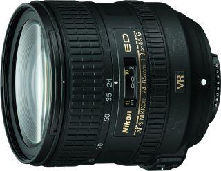 Nikon AF-S Nikkor 24-85 mm 1:3,5-4,5G ED VR