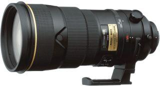 Nikon AF-S Nikkor 300 mm 1:2,8G ED VR II