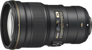 Nikon AF-S Nikkor 300 mm 1:4E PF ED VR