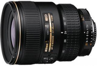 Nikon AF-S Zoom-Nikkor 17-35 mm 1:2,8D IF-ED