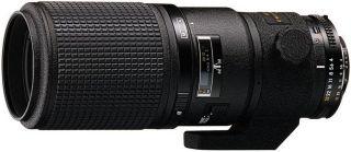 Nikon AF Micro-Nikkor 200 mm 1:4D IF-ED