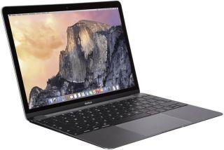 MacBook Retina Display 12 (2015)