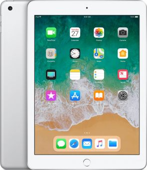 Apple iPad (2018) WiFi 128GB (6. Gen)