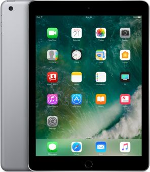 Apple iPad (2018) WiFi + Cellular 128GB (6. Gen)