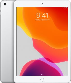 Apple iPad (2019) WiFi 128GB (7. Gen)