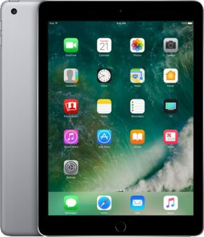 Apple iPad (2017) WiFi 128GB (5. Gen)