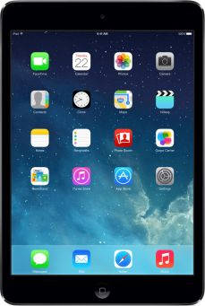 Apple iPad Mini 2 WiFi + 4G 128GB