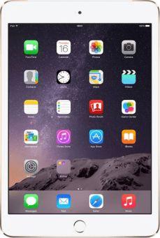 Apple iPad mini 3 WiFi + 4G 16GB
