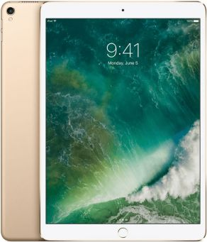 Apple iPad Pro 2017 WLAN 12,9 Zoll (2. Gen) 256GB