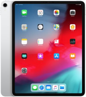 Apple iPad Pro 2018 12,9 WiFi 256GB