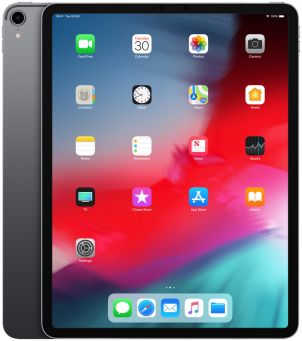 Apple iPad Pro 11 Zoll WiFi + Cellular 256GB 2018