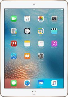 Apple iPad Pro WiFi 12,9 Zoll (1. Generation) 128GB