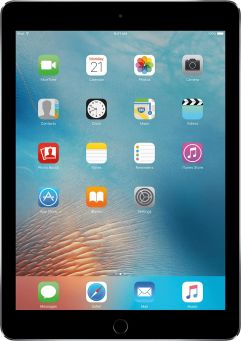 Apple iPad Pro WiFi + 4G 12,9 Zoll (1. Generation) 256GB