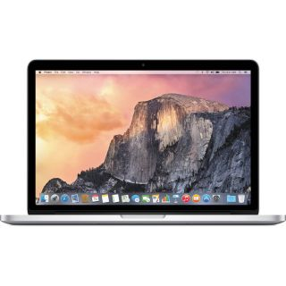 MacBook Pro Retina Display 15.4 (2013)