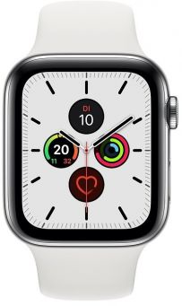 Apple Watch Aluminium­gehäuse Series 5