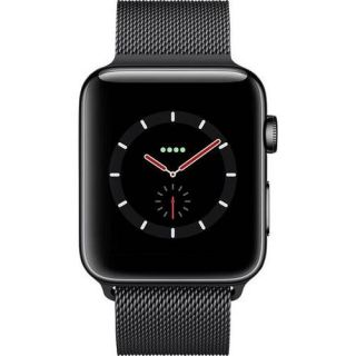 Apple Watch Edelstahlgehause Series 3
