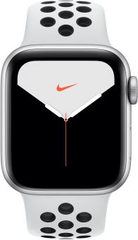 Apple Watch Nike+ Aluminium­gehäuse Series 5