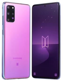Samsung Galaxy S20+ BTS Edition  128GB
