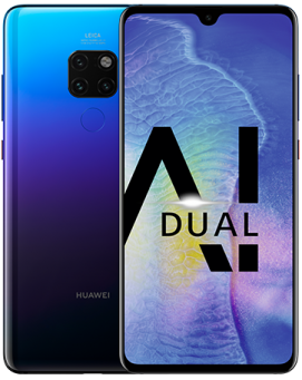 Huawei Mate 20 HMA-L09 Single-SIM 128GB