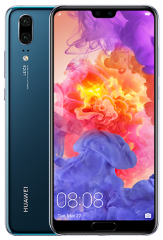 Huawei P20 EML-L09 128 GB Single-SIM