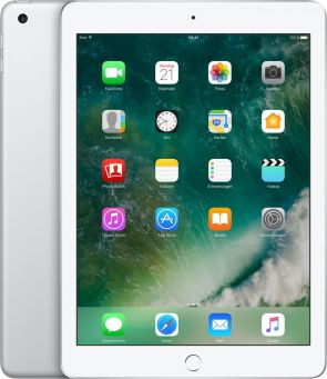Apple iPad (2017) WiFi + Cellular 128GB (5. Gen)