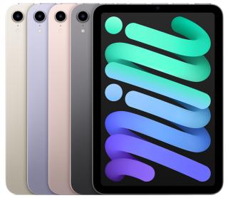 Apple iPad mini (2021) WiFi + Cellular 64GB