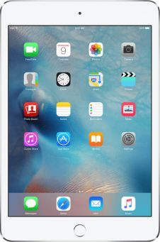 Apple iPad mini 4 WiFi 64GB
