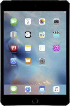 Apple iPad mini 4 WiFi + 4G 64GB