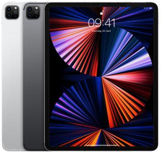 Apple IPad Pro (2021) 12,9 Zoll WiFi + Cellular
