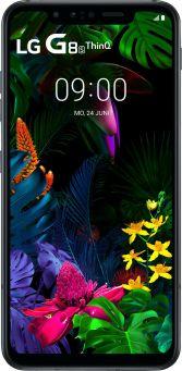 LG G8S ThinQ 128GB Dual-SIM