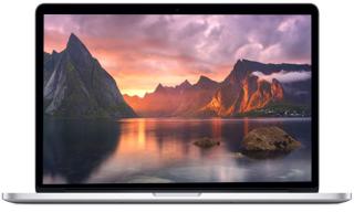 MacBook Pro Retina Display 15.4 (2015)