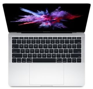 Apple MacBook Pro 13 Zoll (2017)