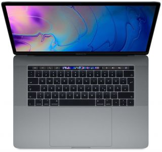 Apple MacBook Pro Touch Bar 15 Zoll (2019)