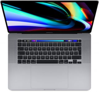 Apple MacBook Pro Touch Bar 16 Zoll (2019)