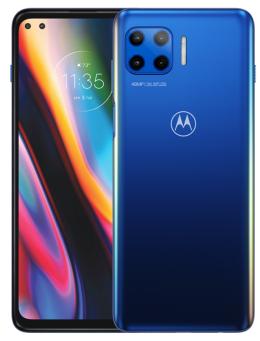 Motorola G 5G plus Dual-SIM 128GB