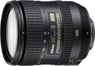 Nikon AF-S DX Nikkor 16-85 mm 1:3,5-5,6G ED VR