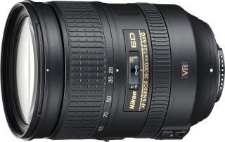 Nikon AF-S Nikkor 28-300 mm 1:3,5-5,6G ED VR