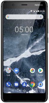 Nokia 5.1 16 GB Dual-SIM