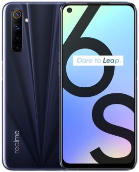 Realme 6s 4GB+64GB