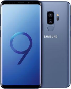 Samsung Galaxy S9+ Dual-SIM 64GB