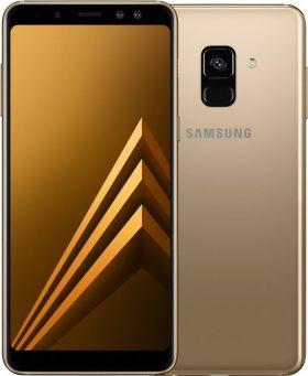 Samsung Galaxy A8 (2018) Dual-SIM 32GB