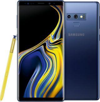 Samsung Galaxy Note 9 512GB (Dual-SIM)
