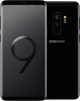Samsung Galaxy S9+ (G965) 64GB Single-SIM