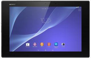 Sony Xperia Z4 Tablet 32GB WiFi+LTE SGP771