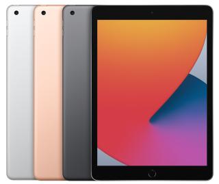 Apple iPad (2020) WiFi+4G 128GB