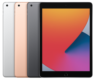 Apple iPad (2020) WiFi+4G 32GB
