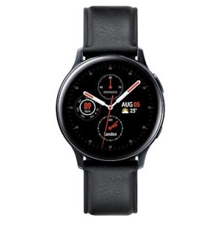 Samsung Galaxy Watch Active 2 Edelstahl 40mm